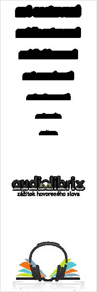 Audiolibrix - audioknihy pre vaše uši