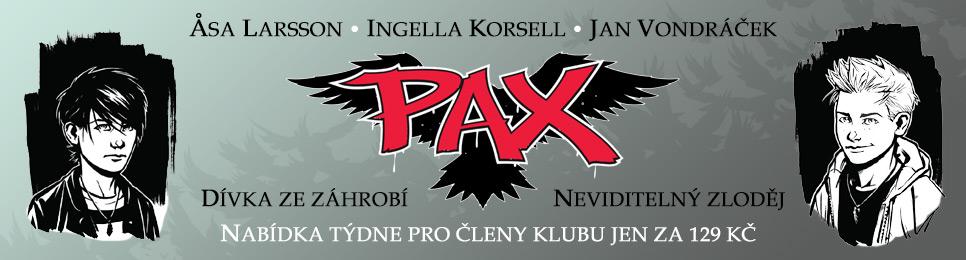 PAX - nabídka týdne