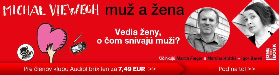 Muž a žena