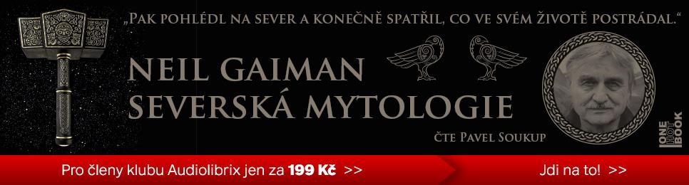 Severska mytologie