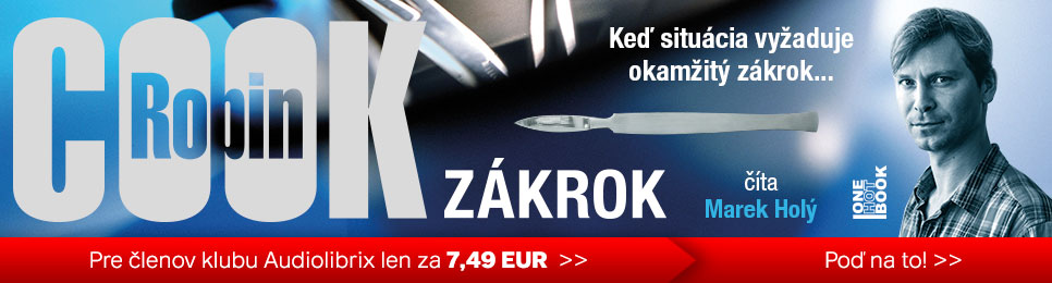 Zákrok