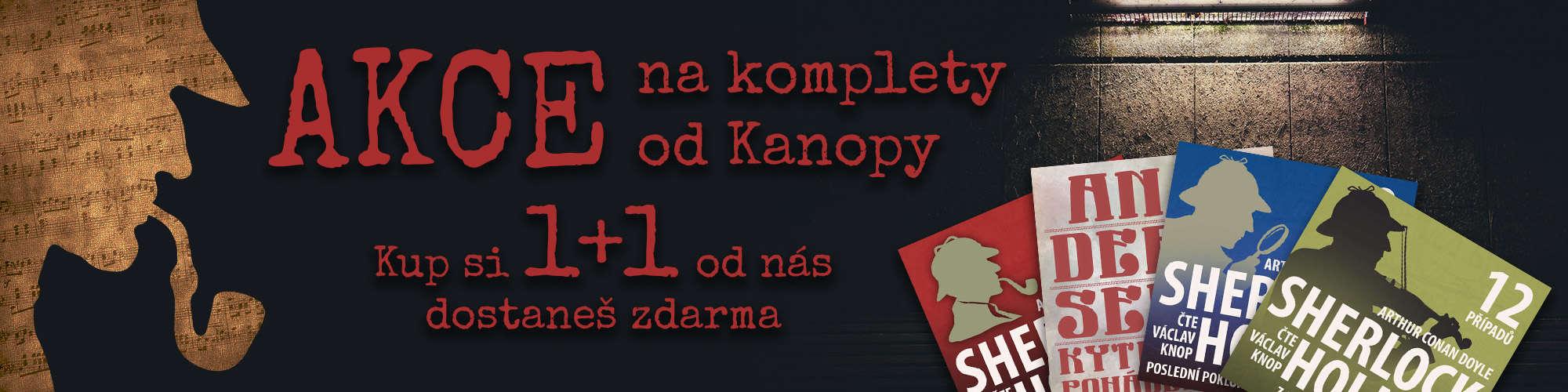 Kanopa 1+1