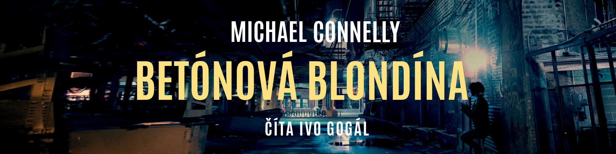Blondína