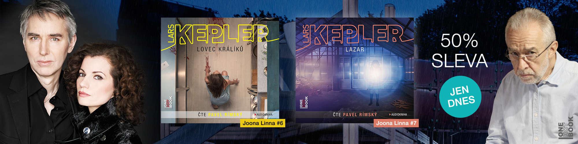 Kepler úterý