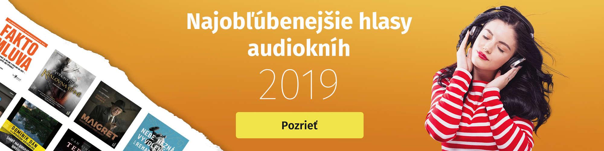 Nejlepší interpreti 2019