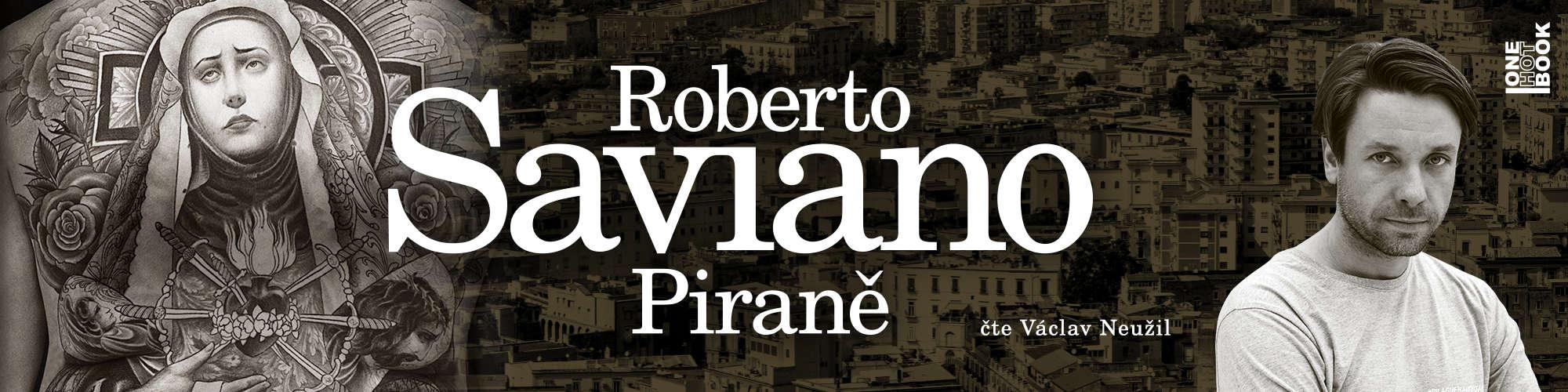 Piraně