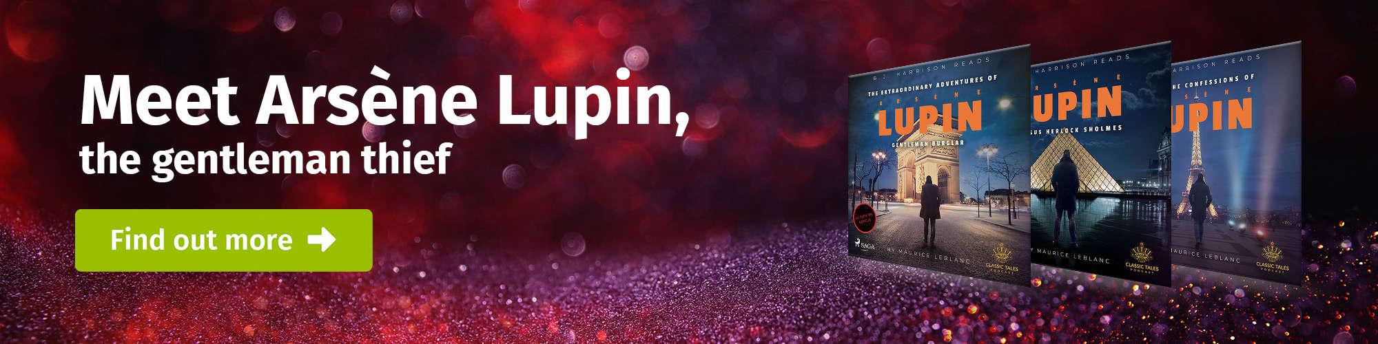 Lupin promo
