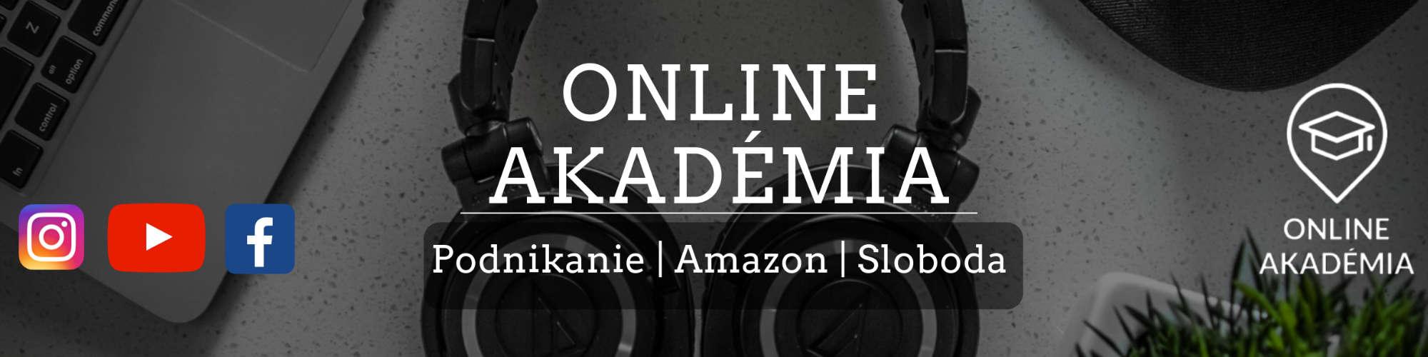 Online akadémia - Podcast