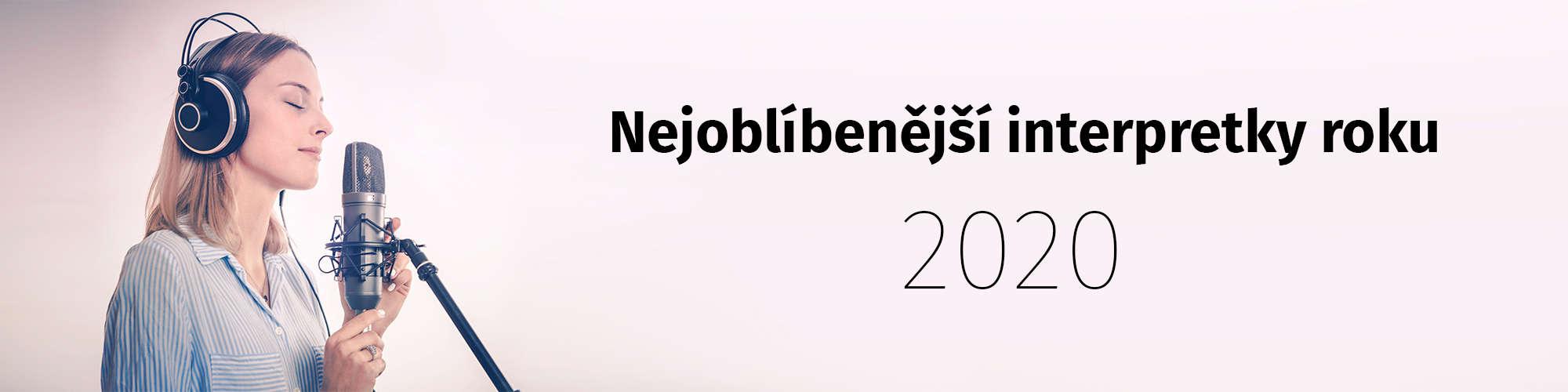 Top interpretky roku 2020