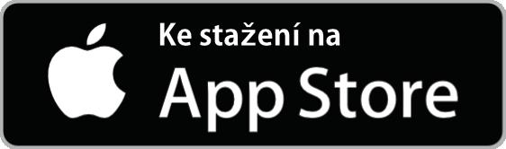Ke stažení na App Store