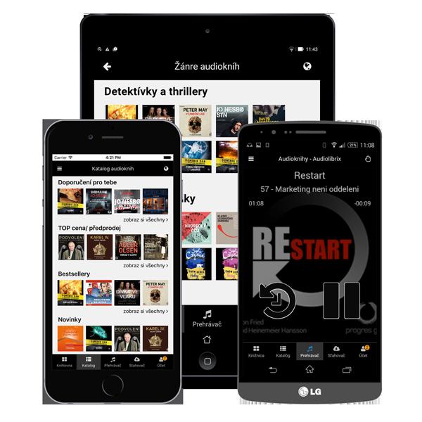 Bezplatné mobilné aplikácie