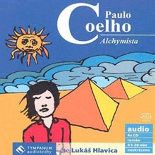 Audiokniha Alchymista - Paulo Coelho - Lukáš Hlavica