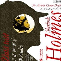 Audiokniha Sherlock Holmes 3 – Žlutá tvář - Arthur Conan Doyle - Vladimír Čech