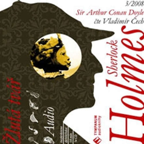 Sherlock Holmes 3 – Žlutá tvář