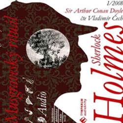 Audiokniha Sherlock Holmes 1 - Musgraveský rituál - Arthur Conan Doyle - Vladimír Čech