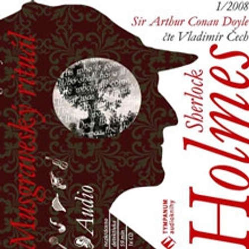 Sherlock Holmes 1 - Musgraveský rituál