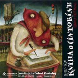 Audiokniha Kniha o cintoríne – Samko Tále - Daniela Kapitáňová - Ľuboš Kostelný
