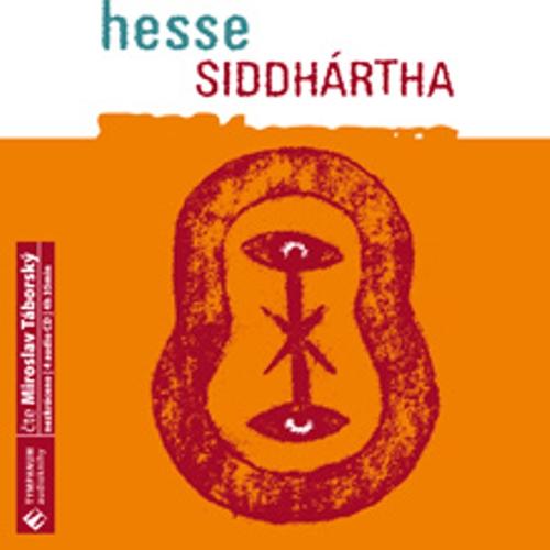Siddhárta - Hermann Hesse (Audiokniha)
