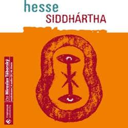 Audiokniha Siddhárta - Hermann Hesse - Miroslav Táborský