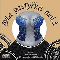 Byla pastýřka malá - Tomáš Vondrovic (Audiokniha)