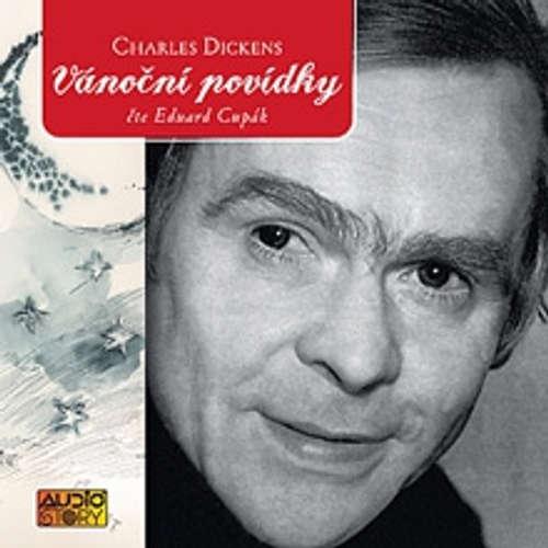 Audiokniha Vánoční povídky - Charles Dickens - Eduard Cupák