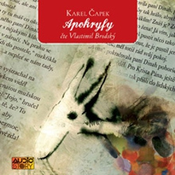 Apokryfy - výběr - Karel Čapek (Audiokniha)