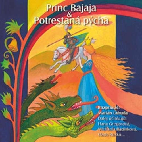 Audiokniha Najkrajšie rozprávky 1 - Various authors - Marián Labuda