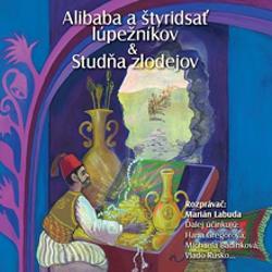 Najkrajšie rozprávky 5 - Authors Various (Audiokniha)