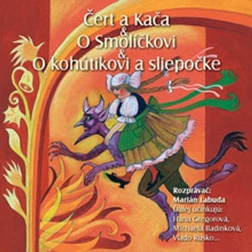 Audiokniha Najkrajšie rozprávky 7 - Various authors - Marián Labuda