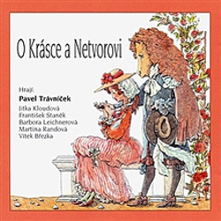 O Krásce a netvorovi - Rôzni Autori (Audiokniha)