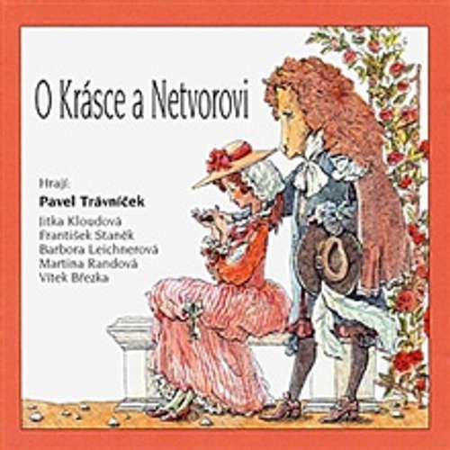 Audiokniha O Krásce a netvorovi - Various authors - Pavel Trávníček