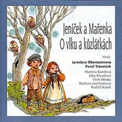 Pohádky II - Authors Various (Audiokniha)