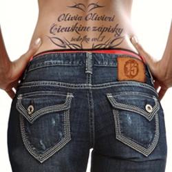 Cicuškine zápisky - bestofka vol. 1 - Olivia Olivieri (Audiokniha)