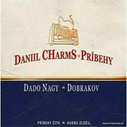 Príbehy - Daniil Charms (Audiokniha)