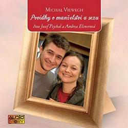 Povídky o manželství a sexu - Michal Viewegh (Audiokniha)