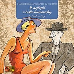 To nejlepší z české humoresky - Authors Various (Audiokniha)