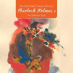 Sherlock Holmes 1 - Arthur Conan Doyle (Audiokniha)