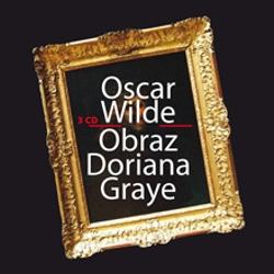 Obraz Doriana Graye - Oscar Wilde (Audiokniha)