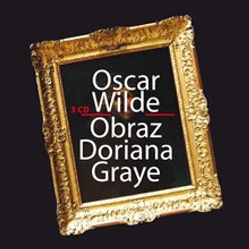 Audiokniha Obraz Doriana Graye - Oscar Wilde - Jiří Adamíra
