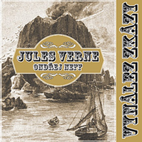 Vynález zkázy - Jules Verne (Audiokniha)