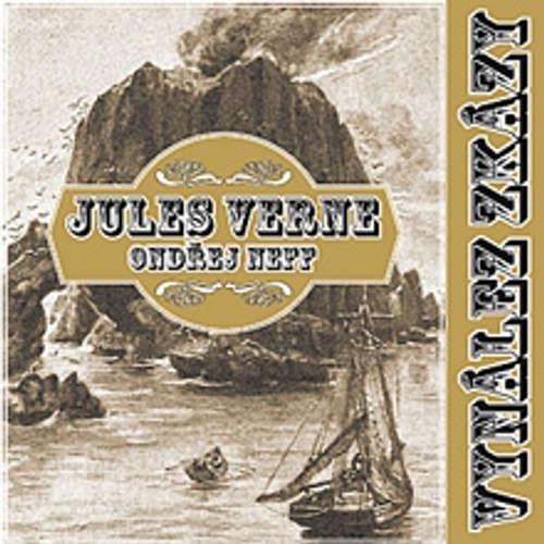 Audiokniha Vynález zkázy - Jules Verne - Ivan Trojan