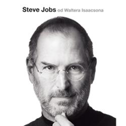 Steve Jobs - Walter Isaacson (Audiokniha)