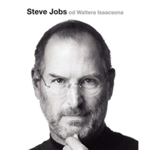 Audiokniha Steve Jobs - Walter Isaacson - Martin Stránský