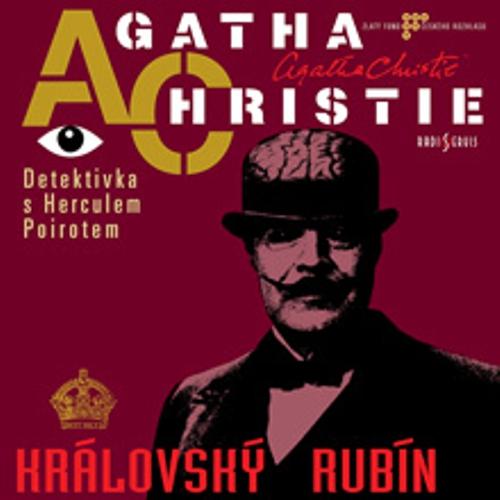 Královský rubín - Agatha Christie (Audiokniha)