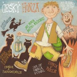 Český Honza - Různí Autoři (Audiokniha)