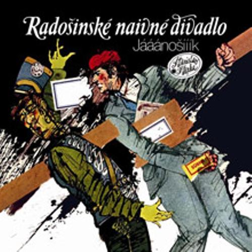 Jááánošííík - Stanislav Štepka (Audiokniha)