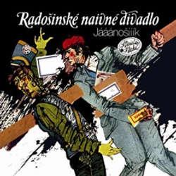Audiokniha Jááánošííík - Stanislav Štepka - Radošinské Naivné Divadlo