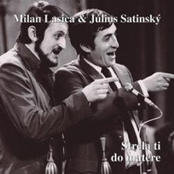 Strela Ti do matere - Milan Lasica (Audiokniha)