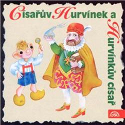 Císařův Hurvínek a Hurvínkův císař - Helena Štáchová (Audiokniha)