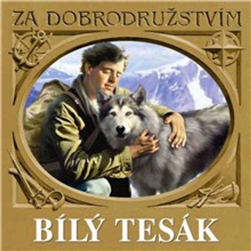 Audiokniha Bílý tesák - Jack London - Viktor Preiss